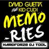 [FREE DOWNLOAD] Memories (Hardforze DJ Tool Club Mix) - David Guetta