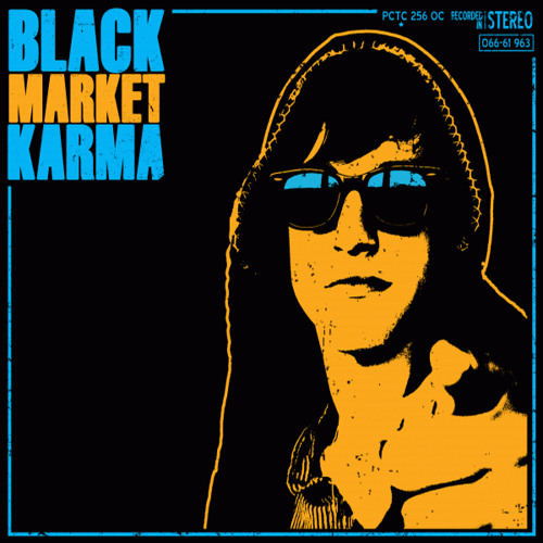 Black Market Karma - All These Things