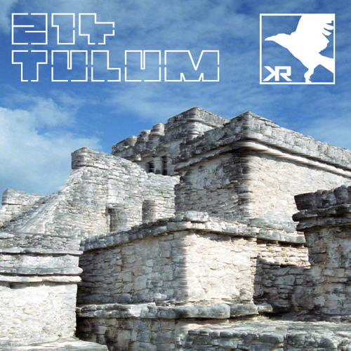 KR.002 - Clips from Chris 214 - Tulum w/ remixes by House of Stank & Ulysses