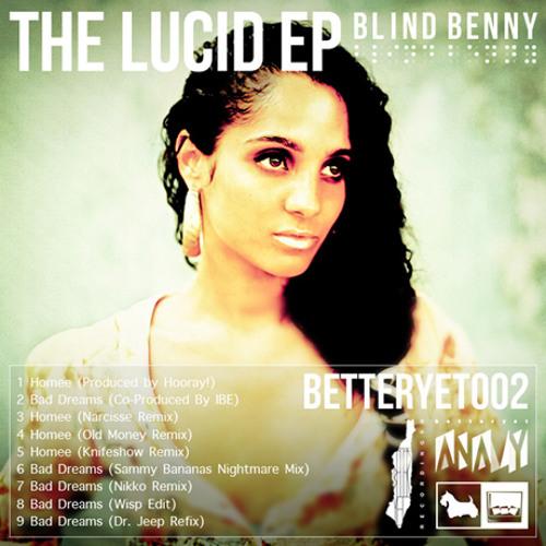 Blind Benny - Homee (Narcisse Remix)