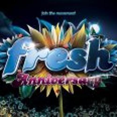 Fresh Anniversary Track ID Contest