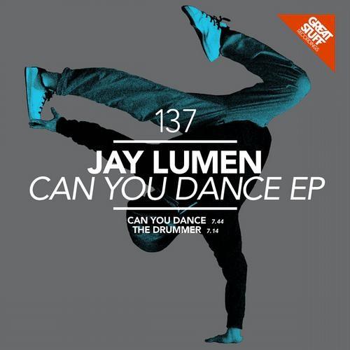 Jay Lumen - The Drummer (Original Mix)