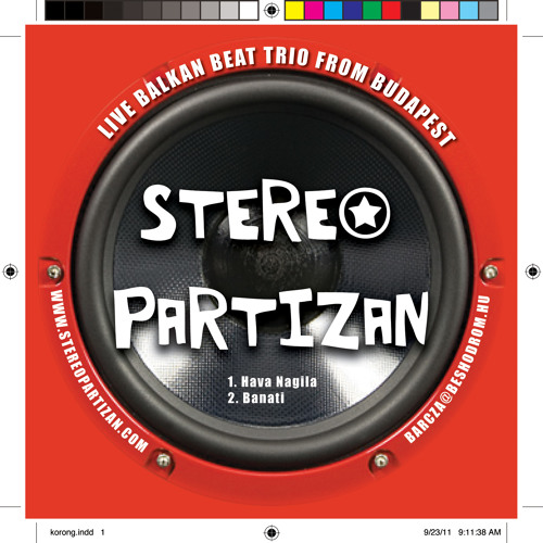 S'vremena na vreme (Stereo Partizan remix)