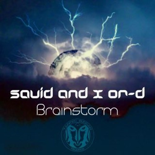 Savid & X or-D - Brainstorm (Phi Degrees Remix)