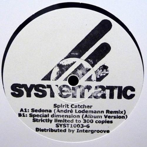 Sedona (Andre Lodemann Remix)