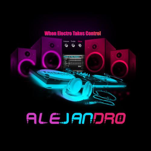 AleJandro - Bounce ( DJ MoRTaLeS Edit )