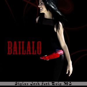 57# Stylus Josh feat  Ruly Mc - Bailalo (Fabio Massimino