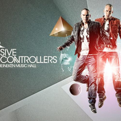 X-Qlusive Noisecontrollers - Noisecontrollers & D-Block & S-te-Fan