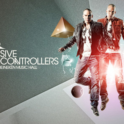 X-Qlusive Noisecontrollers - Noisecontrollers LIVE