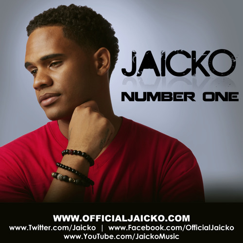 Jaicko Lawrence - Number One