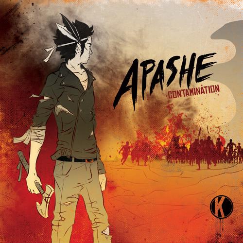 Swing Your Motha - Apashe (LeKtriQue Remix)