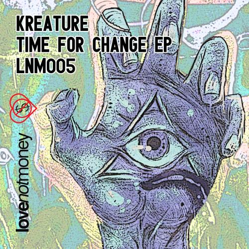 Kreature - Seek The Truth (Original Mix) [LNM005]