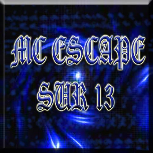 M`C Escape - Ha Llegado El Momento (DELAY RECORDS)