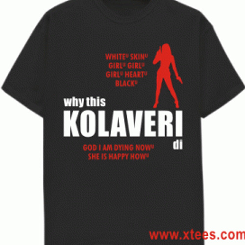 Kolaveri G mix