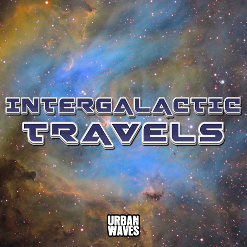 Thriftworks - Hecticity // Intergalactic Travels Compilation (free download)