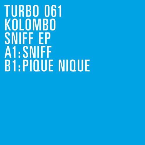 Kolombo - Sniff