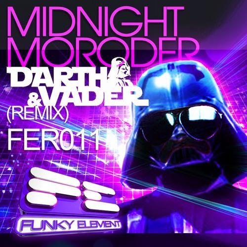 Dank - Midnight Moroder (Darth & Vader Remix)