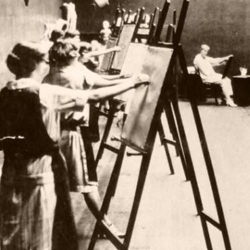 Artschool (Featuring Susan Rowland)
