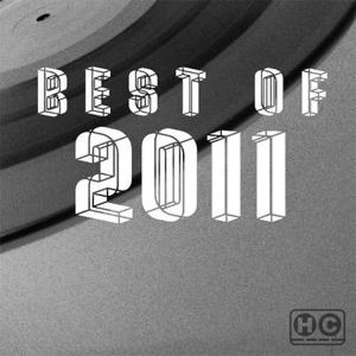 OEP best vinyl of 2011 mix