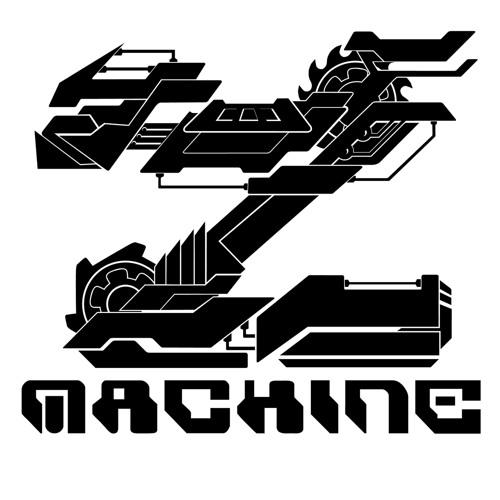 Z-Machine-a taste of DMT