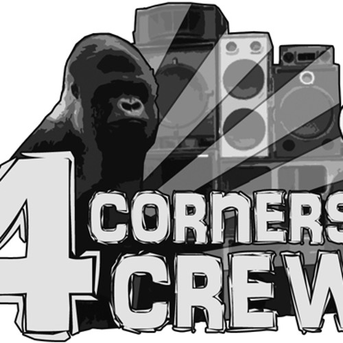 4corners crew feat. Blackout JA - another anthem FREE 320