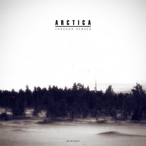 Arctica - Redshift