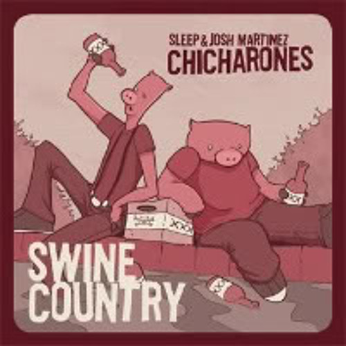 Pet's Sounds by The Chicharones