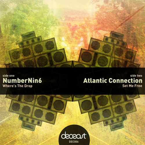 NumberNin6 - Where's the Drop
