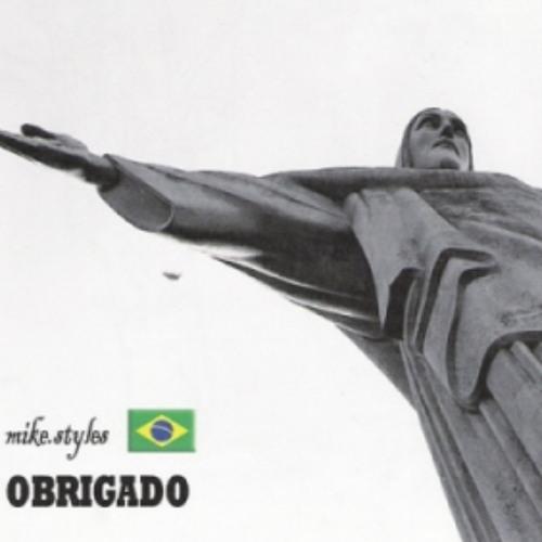 Obrigado (2005)