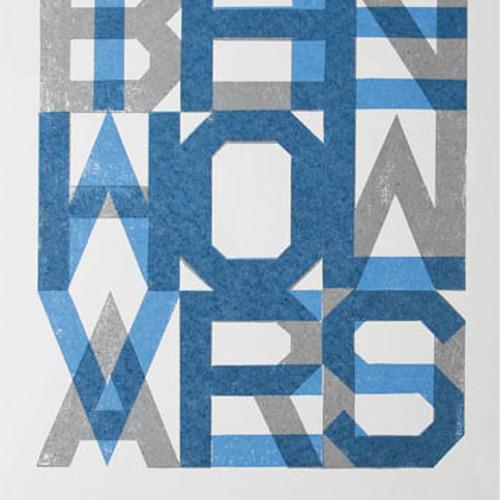 Ben Howard - The Wolves (WesBeanz remix)