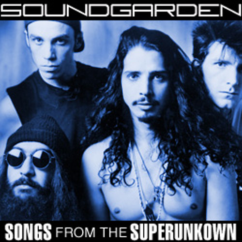 """Blind Dogs"" - Soundgarden (Live Demo - Self Pollution Radio)"