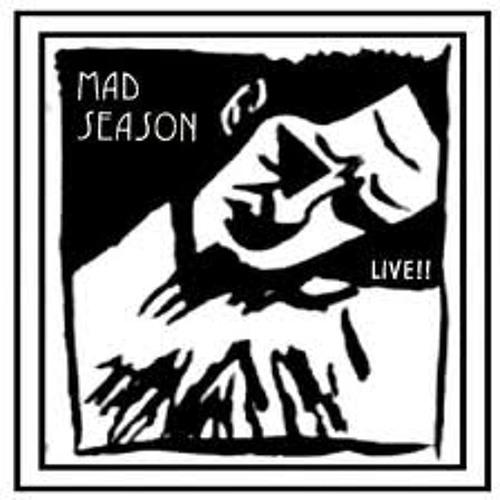 """I Don't Know Anything"" -Mad Season (Live Demo - Self Pollution Radio)"