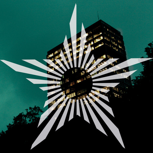 GoldFFinch - EP#1: Funky Steppa / Groove Panda [SAIGON007]