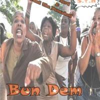 Bun Dem-Stroker -hard & .feat The Dancehall Project