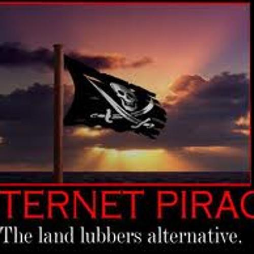 Alan hazard - pirate dnb