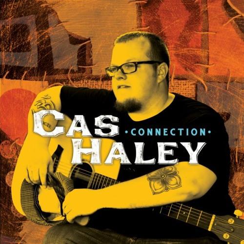 Walking On the Moon - Cas Haley