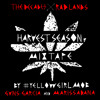 The Decades X The Radlands X Harvest Season Mixtape by Yellow Girl Mob