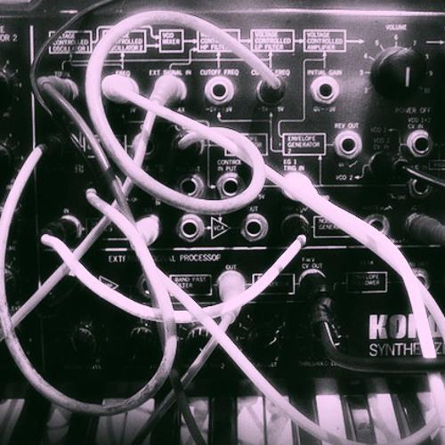 The Core ( Korg iMS-20 )