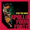 Apollo 440 - Stop the rock (Sukowach bootleg)