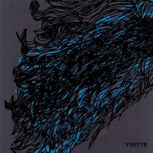 """YVETTE - YVETTE 4-SONG 7"""""""