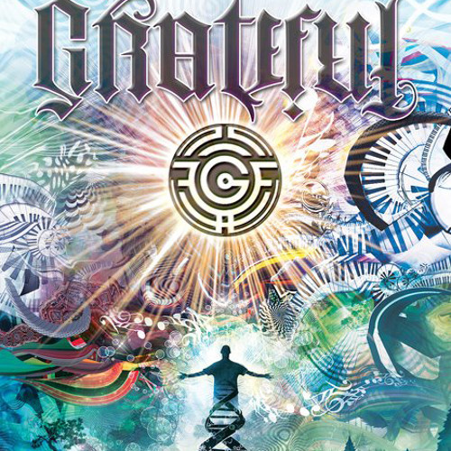 Grateful Mix by Scott Scottyboy