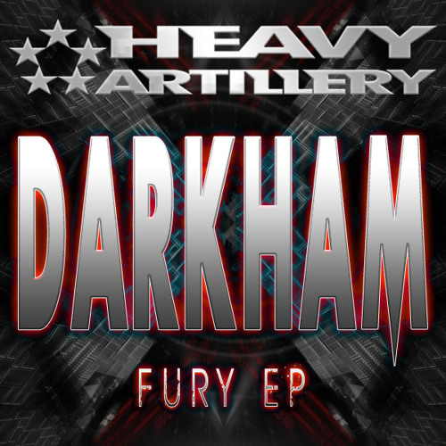 Darkham - STRONG FORCE (out now!)