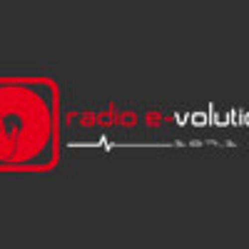 Dustin McCoi @Radio E-volution 24.07.09