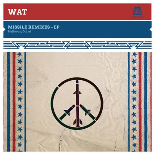 "BOXON030 - WAT - ""Missile (2012 - Re-Edit)"" snippet"