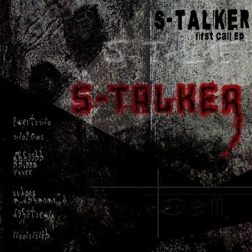 S-Talker - Bitter End