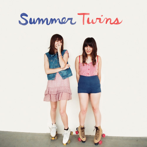 Summer Twins - I Will Love You