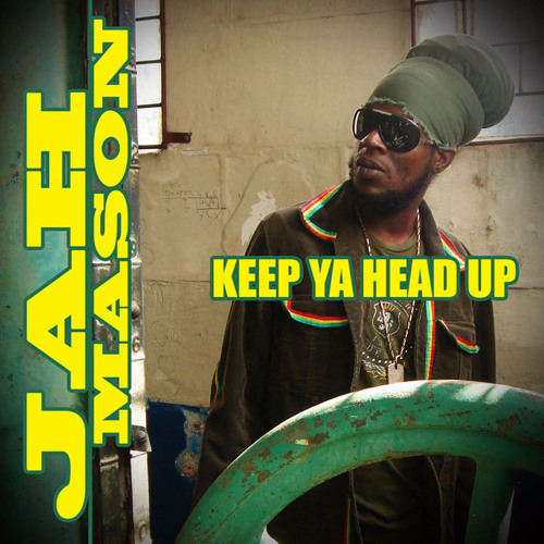JAH MASON- Don't Back Down