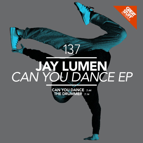 Jay Lumen - Can You Dance (Original Mix) Low Quality Preview