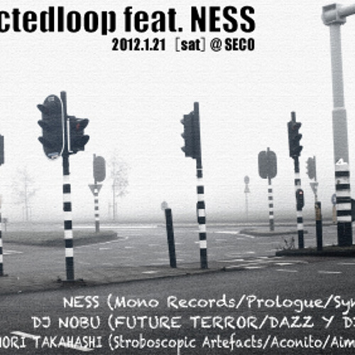 Ness@Seco (Tokyo JP) 21.01.2012