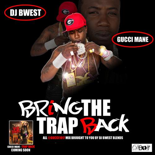 6. Gucci Mane - Rare Freestyle